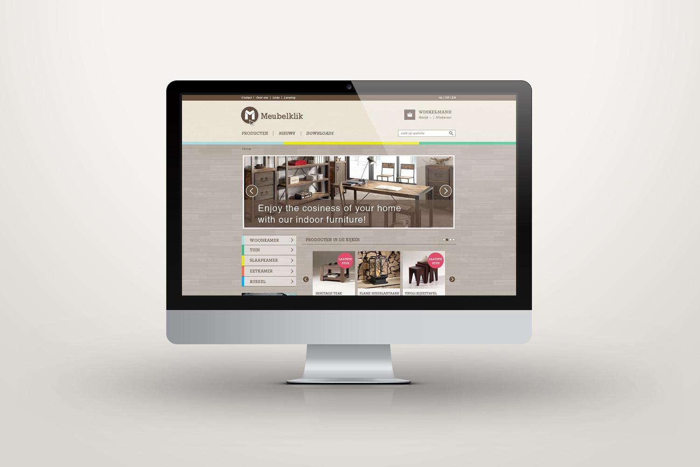 webshop meubelklik