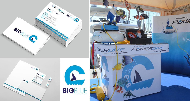 Bigblue C ontwerp