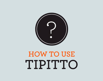 Infographic Tipitto